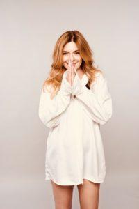 Intervista Benedicta Boccoli, attrice e show girl.