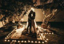Come organizzare al meglio una serata romantica