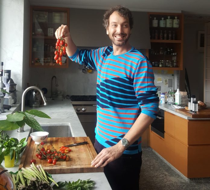 Intervista a Francesco Maccapani Missoni