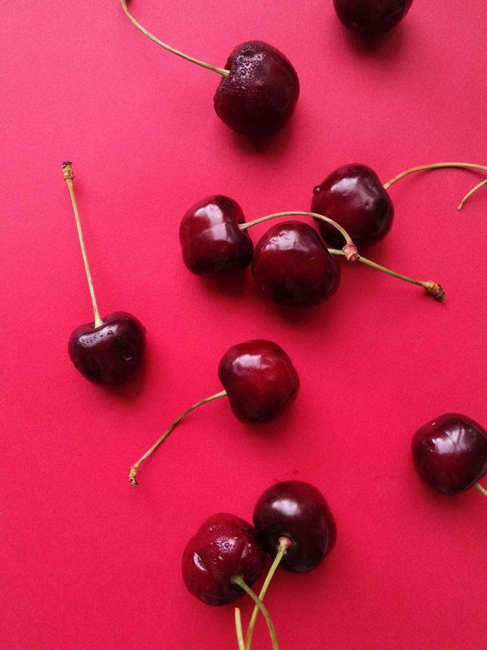 La ciliegia è un cibo afrodisiaco