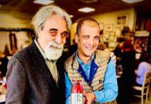 Pomodori e musica: la vera storia raccontata dal Maestro Beppe Vessicchio